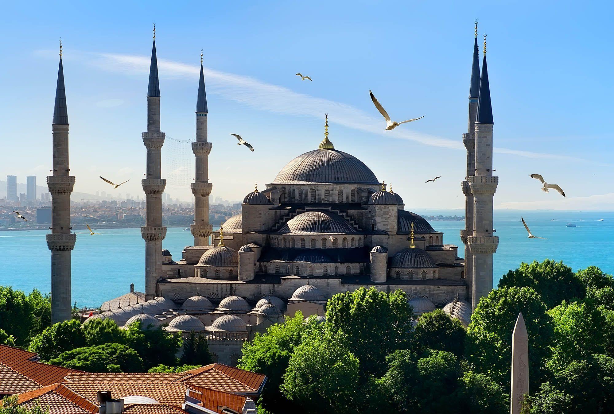 İstanbul Turistik Mekanlar