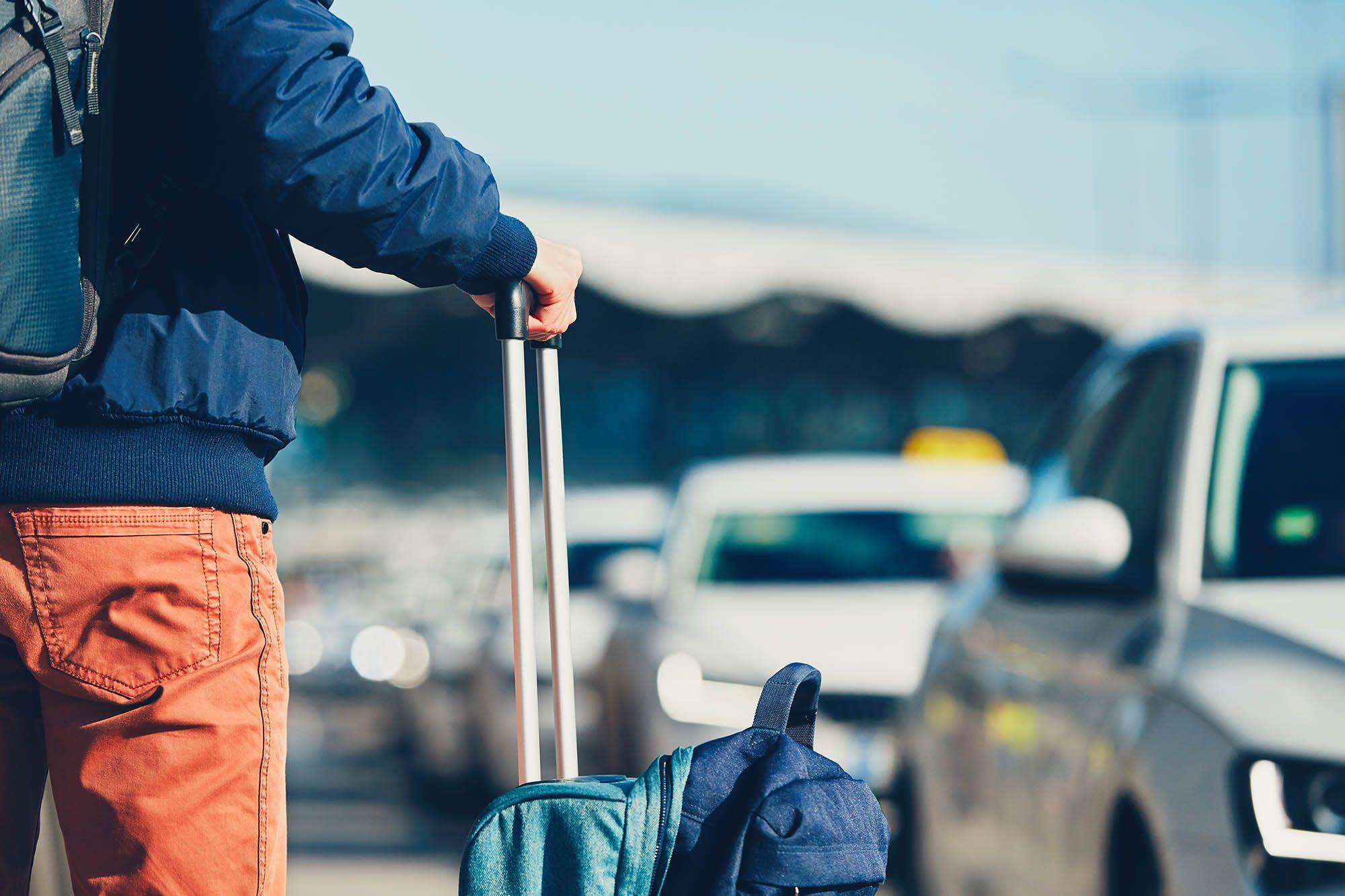 Havalimanı Transferi Nasıl Yapılır?